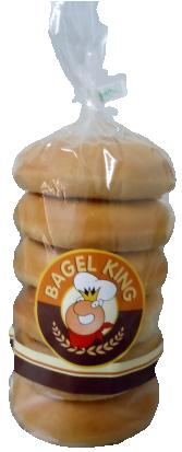 Paquete de Bagels