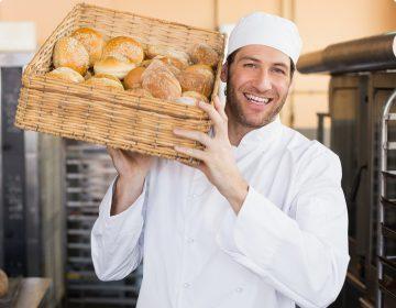 panes de mesa