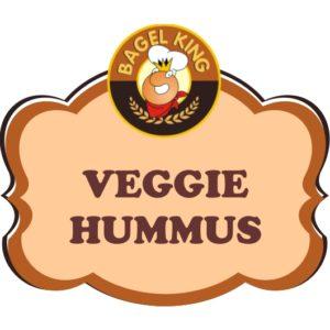 sandwich Vegie Hummus