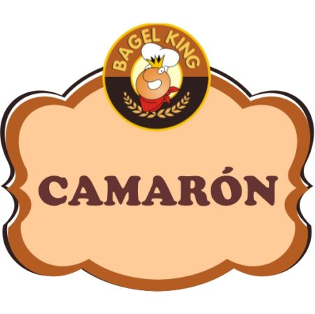 sandwich camaron