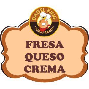 sandwich fresa queso