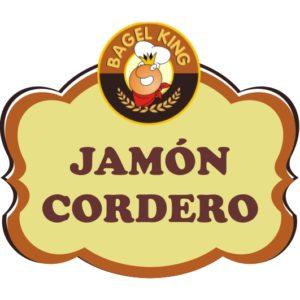 sandwich jamon cordero