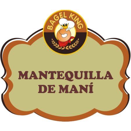 sandwich mantequilla
