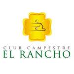 Logo club campestre el racho