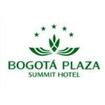 Logo Bogotá Plaza Hotel
