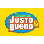 Justo y Bueno logo