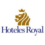Logo Hoteles Royal