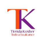 Tienda kosher logo