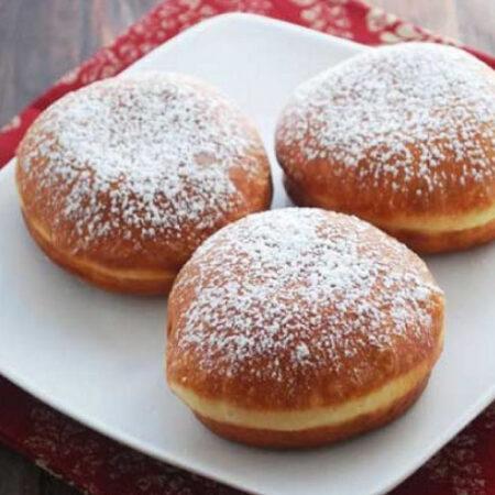 Sufganiot Panadería kosher certificada en Bogotá