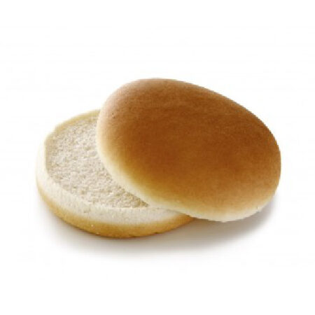 Pan hamburguesa tradicional